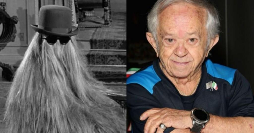 Felix Silla El Tio Cosa De Los Locos Addams Fallecio A Sus 84 Anos