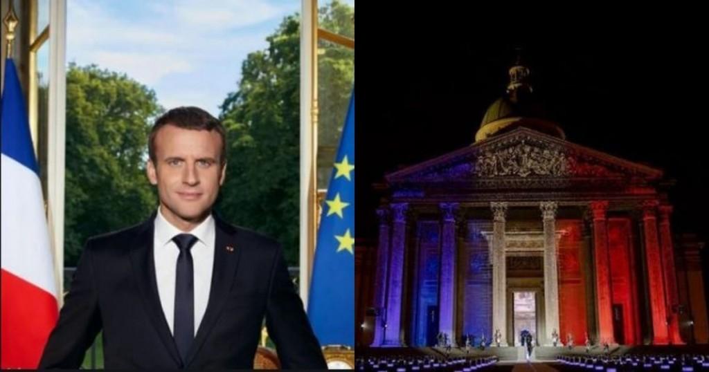 Presidente De Francia Volvio A Decretar Medidas De Confinamiento Tras El Aumento De Contagios