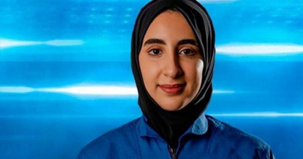 Historico Por Primera Vez Emiratos Arabes Unidos Nombra A Una Mujer Arabe Astronauta