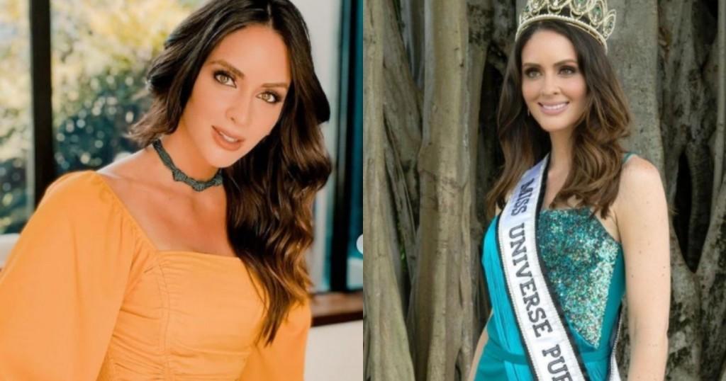 Puerto Rico Esta Entre Las Candidatas Favoritas De Miss Universo