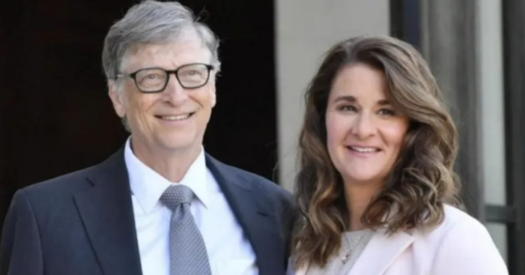 Los Motivos De La Separacion De Bill Gates Tras 27 Anos De Matrimonio
