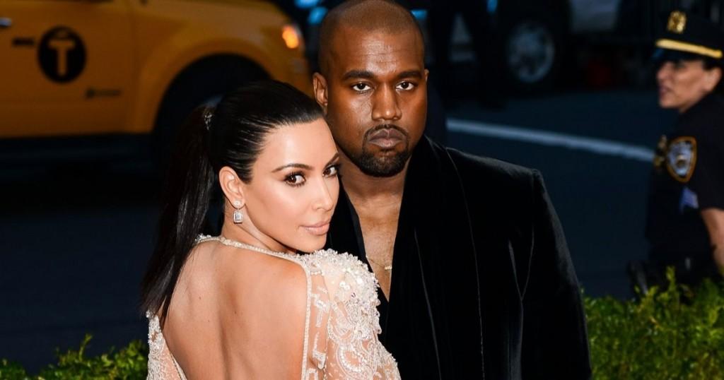 Kim Kardashian Confeso Lo Mal Que La Ha Pasado Por Su Divorcio Con Kanye West