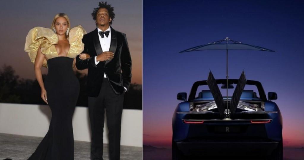 Beyonce Y Jay Z Compraron El Carro Mas Caro Del Mundo