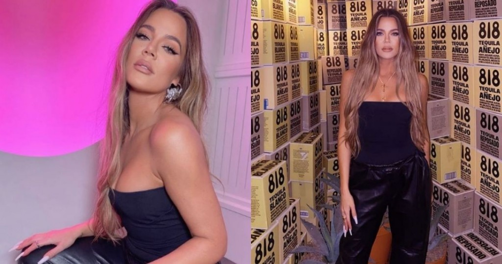 Khloe Kardashian Revelo Sus Cirugias Esteticas Por Primera Vez