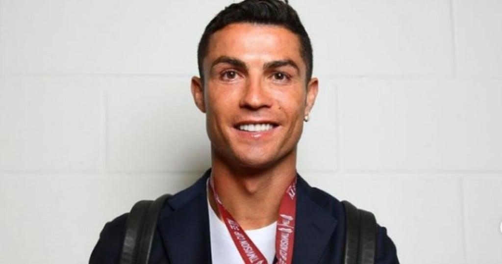 Cristiano Ronaldo Rompe Record Y Se Convierte En El Famoso Mas Seguido En Instagram