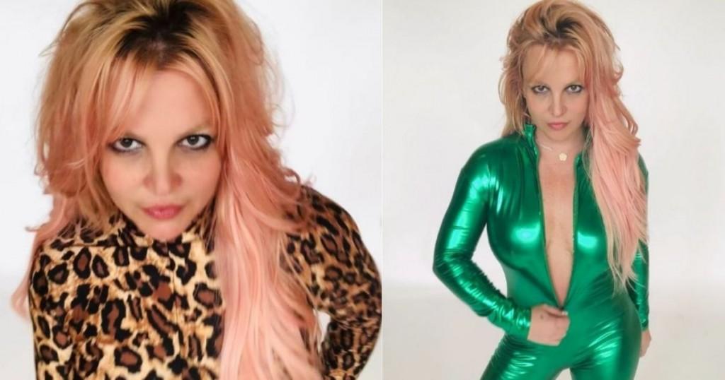 Britney Spears Pudo Elegir Su Propio Abogado Luego De 13 Anos