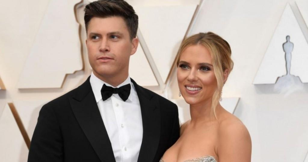 Scarlett Johansson Sera Madre Por Segunda Vez