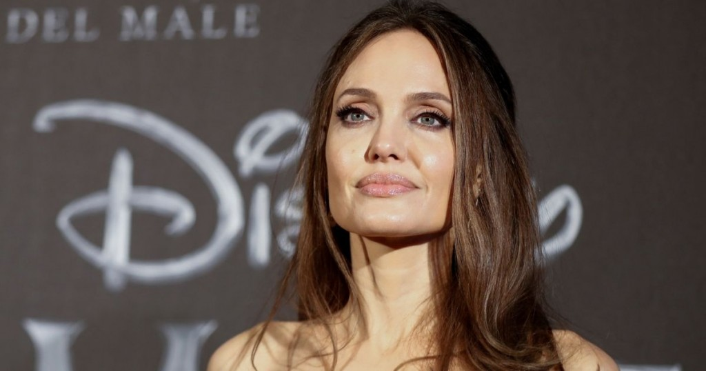 Angelina Jolie Debuto En Instagram En Apoyo A Las Mujeres De Afganistan