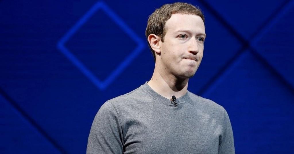 Mark Zuckerberg Perdio 6 Mil Millones De Dolares Tras Caida De Facebook Instagram Y Whatsapp