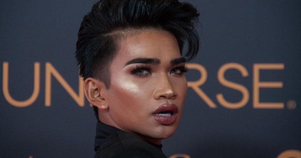 Conoce A Bretman Rock El Primer Hombre Homosexual En La Portada De Playboy