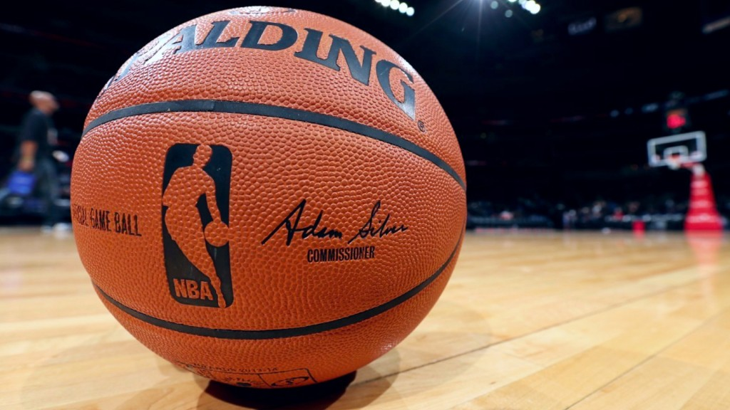 Basketball Iso