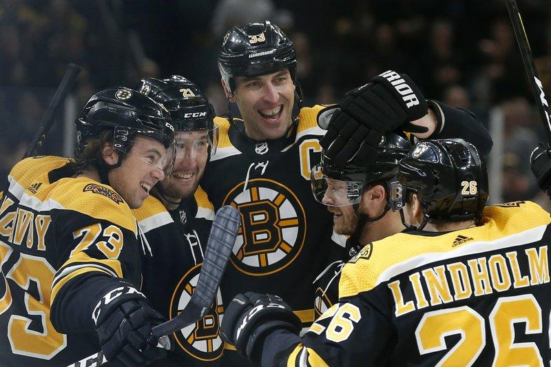 Bruins 227