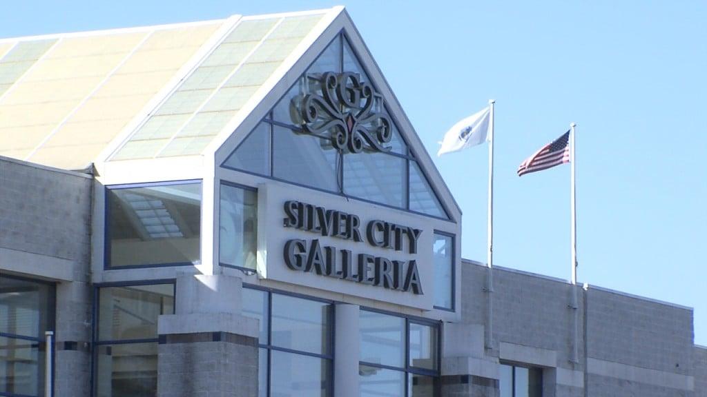 Silver City Galleria