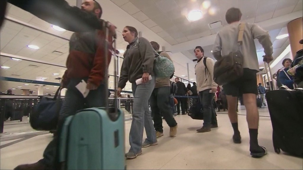Aaa: Get Travel Insurance If You're Concerned About Coronavirus