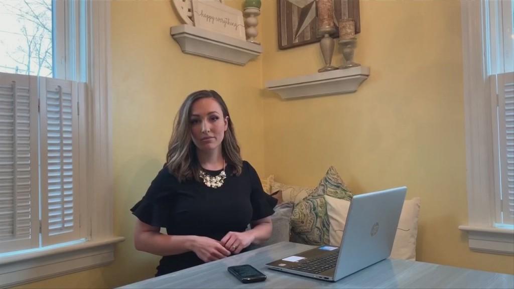 Alana Virtual Conference Room