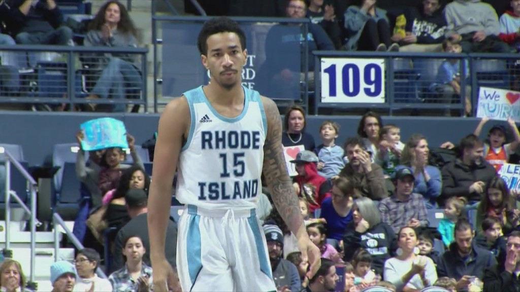 Uri Forward Mekhi Long To Enter Transfer Portal