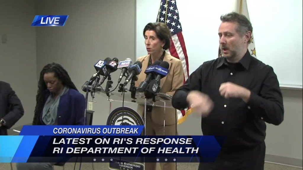 Live: Department Of Health Giving Updates On The Latest Developments On Covid 19