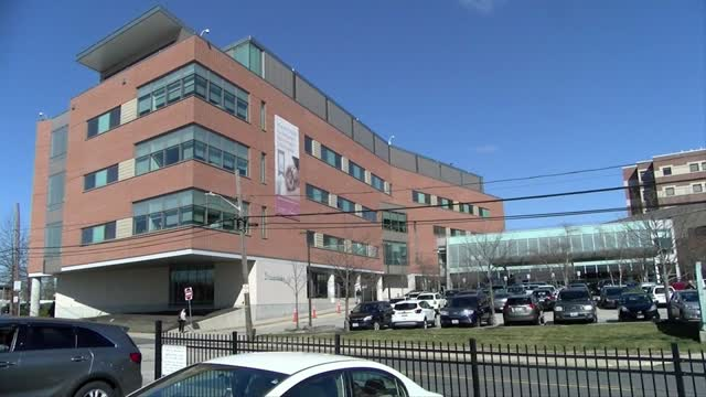 Care New England Hospitals Ramp Up Covid 19 Testing