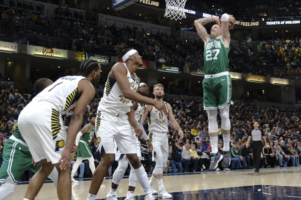 Celtics 3 10