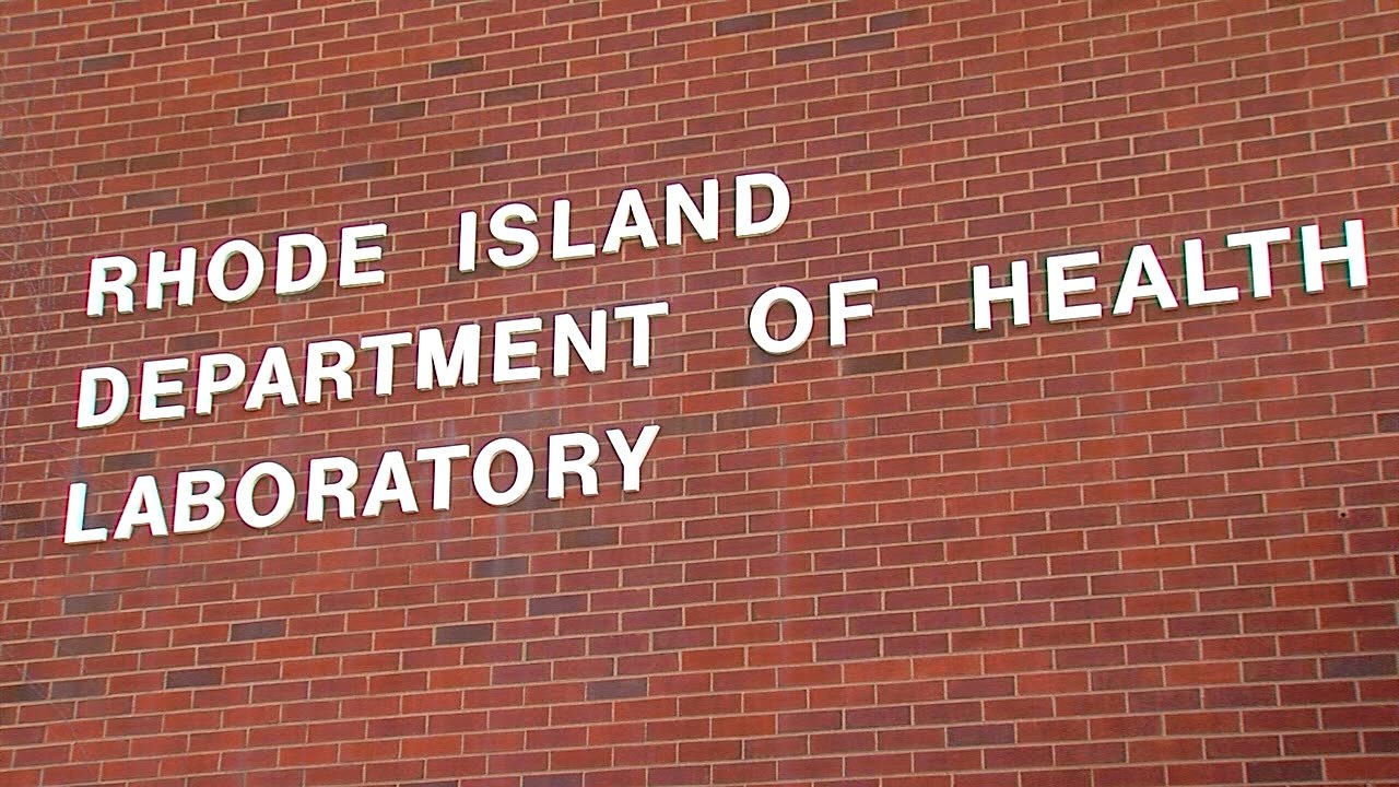 RIDOH reports 429 positive cases and 4 deaths | ABC6