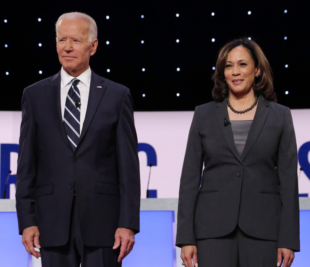 Second 2020 Democratic Party Presidential Debate, Day 2, Detroit, Usa 31 Jul 2019