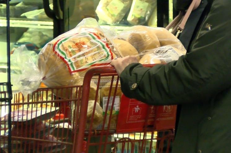 Bread Panic