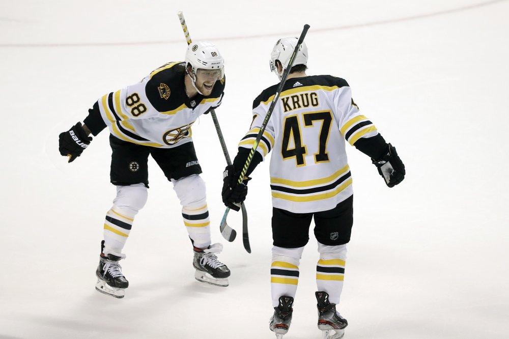 Bruins 35