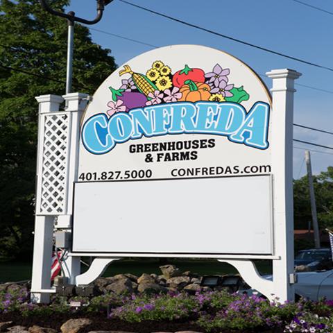 Confreda Farms