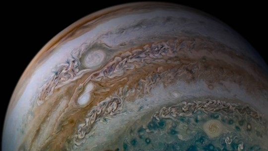 Jupiter Storms 540x304