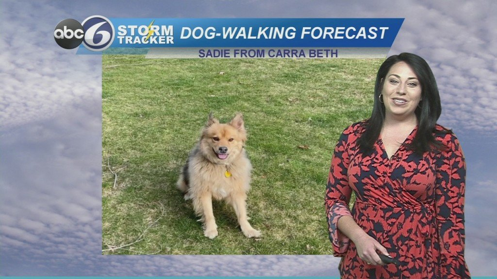 Abc6 Weather Online Wednesday, April 1