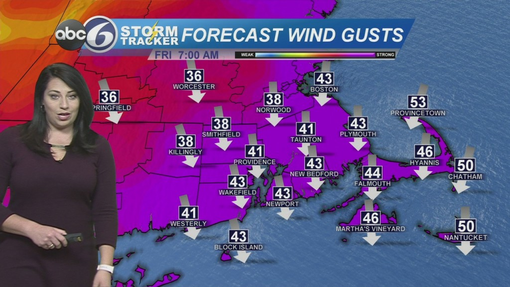 Abc6 Weather Online Thursday, April 2
