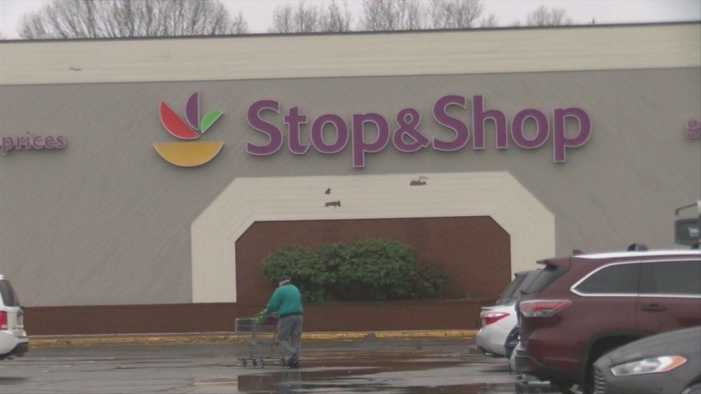 Police: Man Coughed And Spit On Produce At Stop And Shop