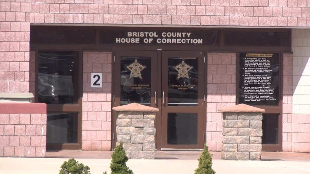 Two Bristol County Sheriff's Office Staffers Test Positive For Covid 19