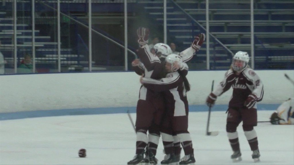 """Abc6 Sports Play Of The Week: """"best Of Winter"""" March Winners"""