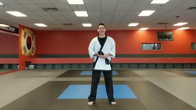 Seekonk Karate Studio Offers Free Online Classes