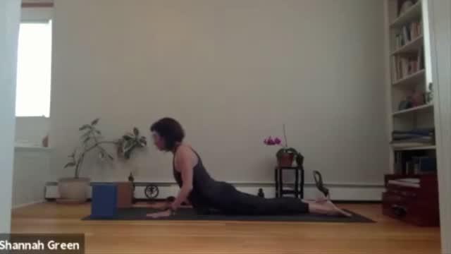 Pvd Power Yoga