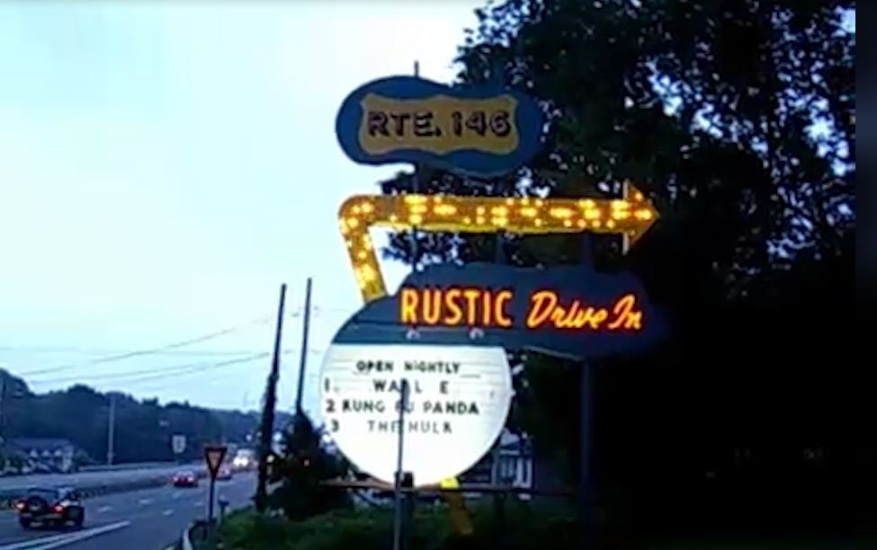 Rustic Tri View Drive In Says They Re Working With Ri To Safely Open Abc6