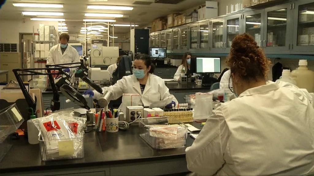 RIDOH lab