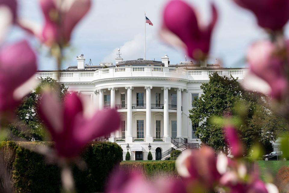 White House Spring