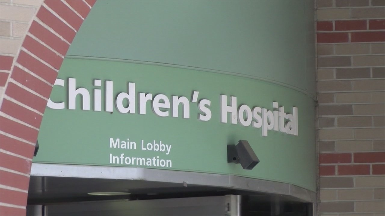 Hasbro Children's hospital on the lookout for rare ...