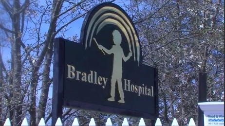 Bradley Hospital Patients Struggle