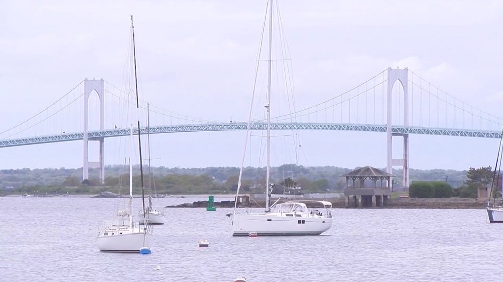 Newport Tourism Industry Prepares For Return Of Out Of Staters In Phase 2