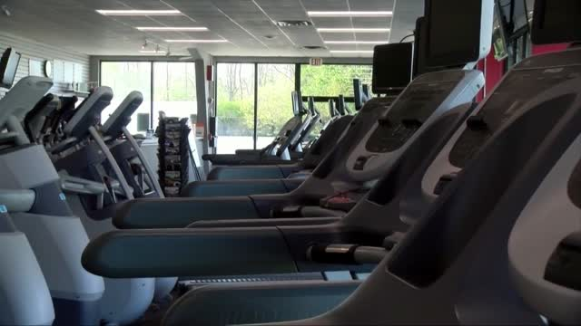 Large Gyms Push Back Against Governor's Plan To Reopen Small Gyms First