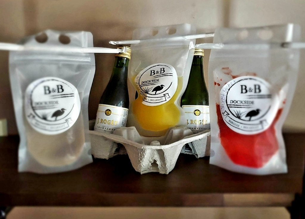 B&b Drinks