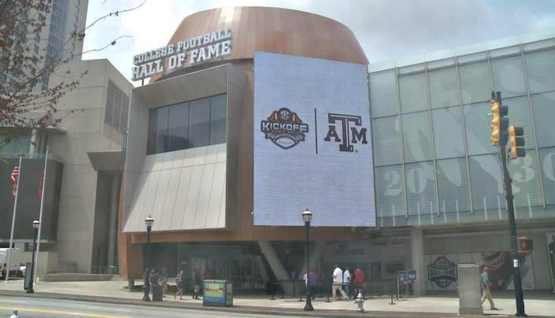 College Football Hof