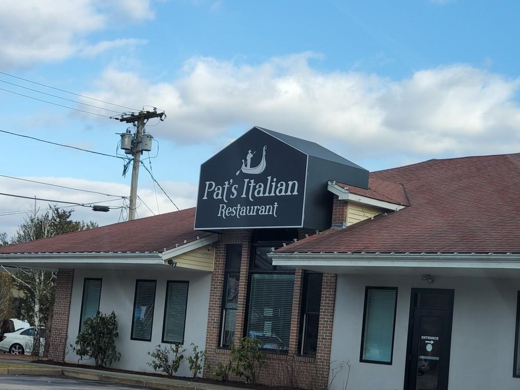 Pats Italian