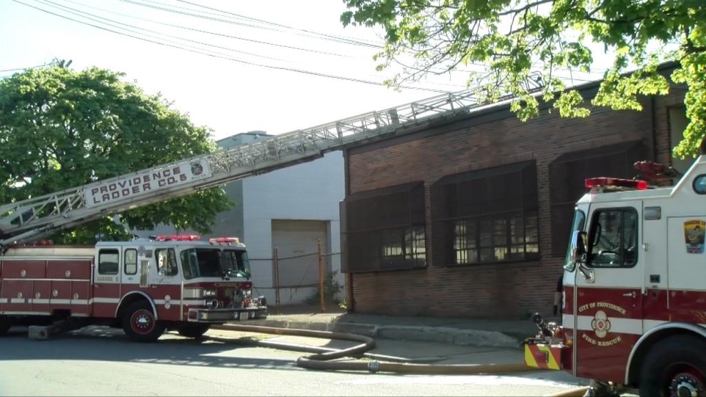 R.i. Heat Treating Company Inc. Fire
