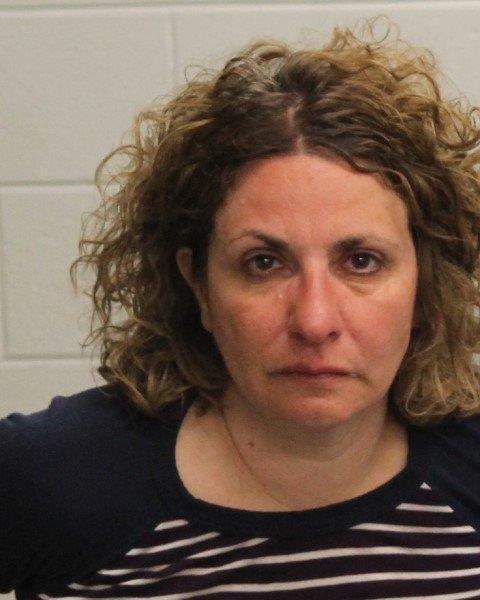 Rose Schwartz Raynham Pd Arrest 052120 01