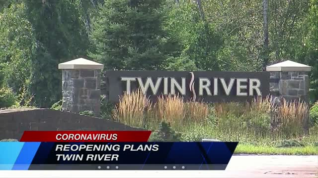 Twin River Casinos Set To Open
