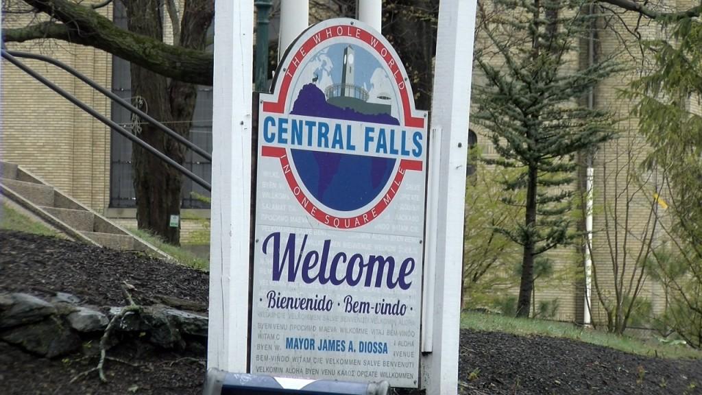 Central Fallz